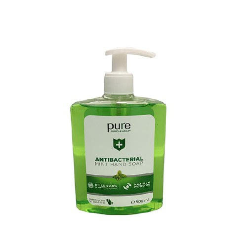 MC Anti Bac Hand Soap 500ml