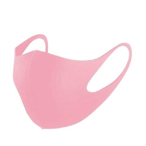 MC Reusable Face Mask Pink