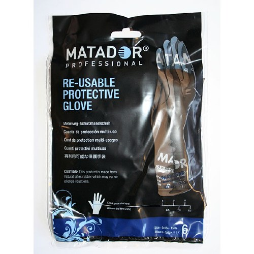 Denman Matador Glove Size 6