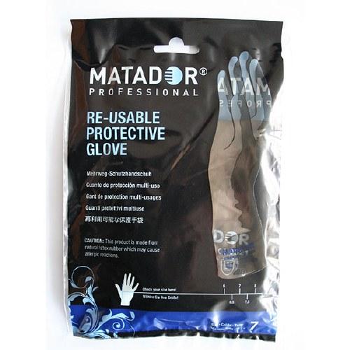 Denman Matador Glove Size 7