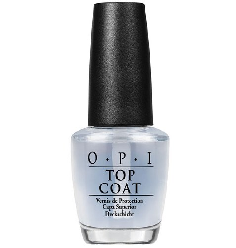 OPI Top Coat-15ml