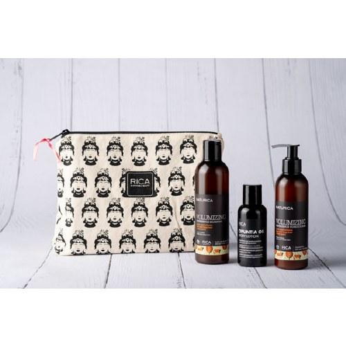 Naturica Volumizing Gift Pack