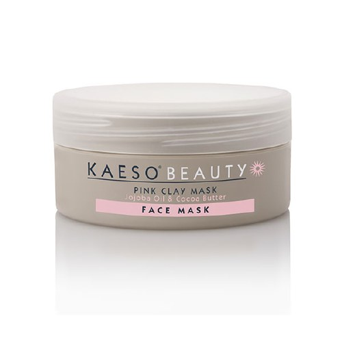 Kaeso Pink Clay Face Mask245ml