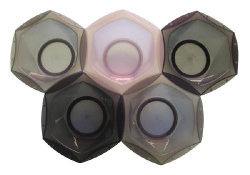Agenda Color M Tint Bowls 6pc