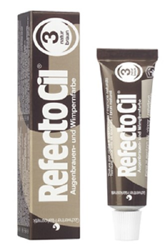 Refectocil Brown 3 15ml