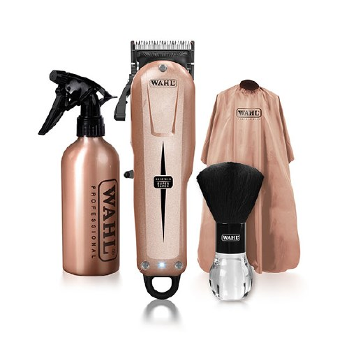 Wahl S/Taper Cordless Kit Gold