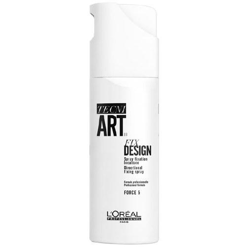 TNA Fix Design Spray 200ml