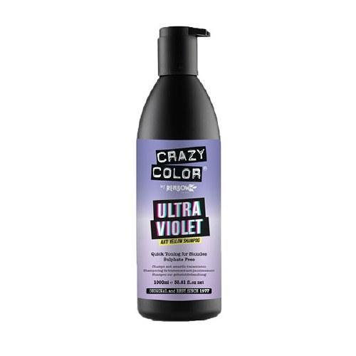 PBS Purple Shampoo 1000ml