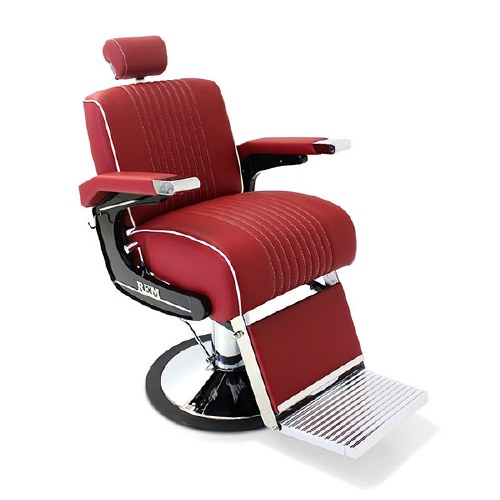 Rem Voyager Barber Chair Col