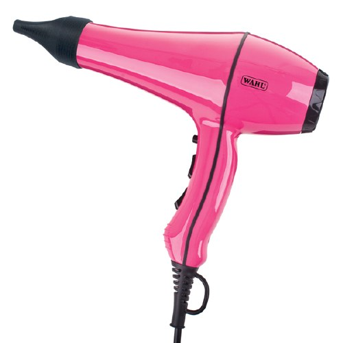Wahl Power Dry Pink 2000W