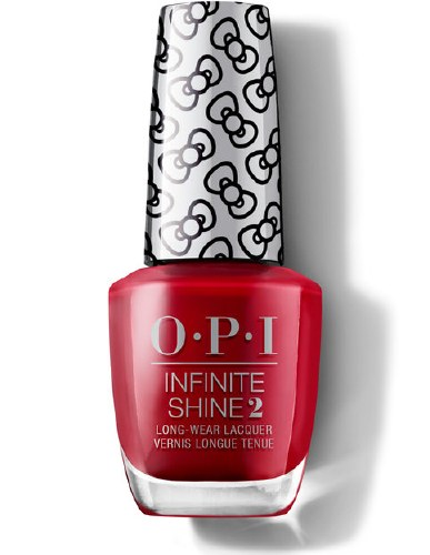 OPI IS A Kiss on The Chic