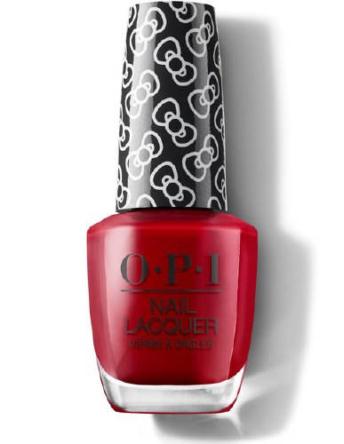 Lacquer-A Kiss on The Chic