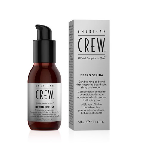 Revlon AC Beard Serum 50ml