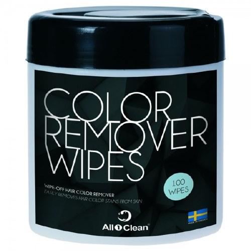 HT Colour Wipes 100pc