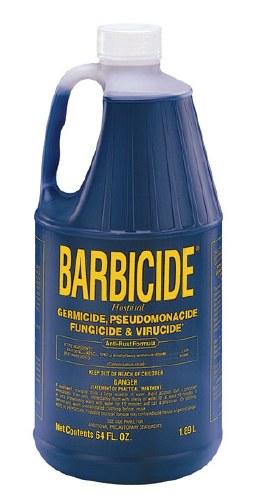 Renscene Barbicide Sol 64FL