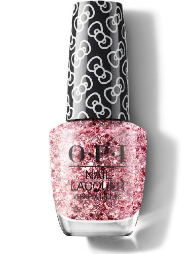 Lacquer-Born To Sparkle Ltd