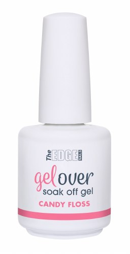 The Edge GelOver Candy 15ml