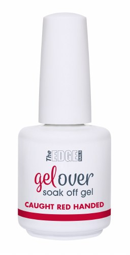 The Edge GelOver Red Handed15m