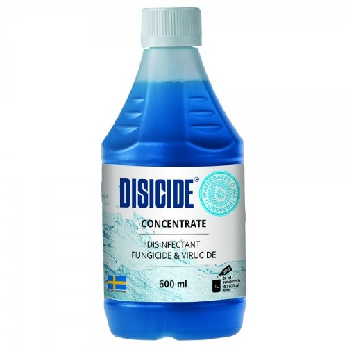 HT Disicide Lotion 600ml