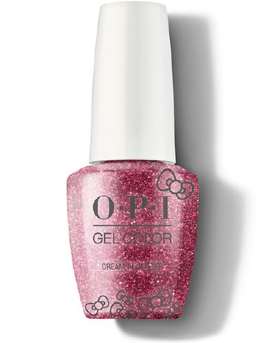 OPI Gel Colour DreamIn Glitter