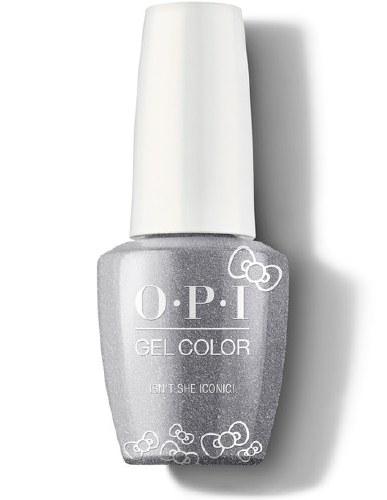 OPI Gel Colour Isnt Iconic Ltd