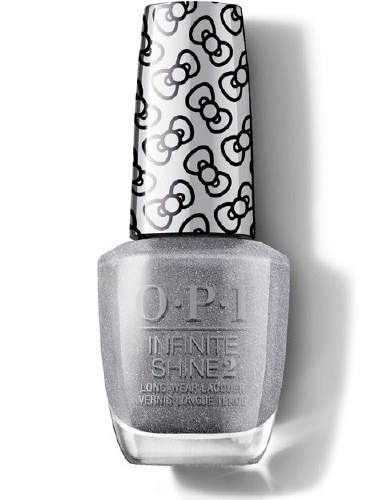 OPI IS Isn't She Iconic