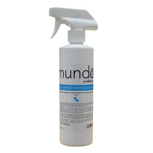 Mundo Multi Surface 500 ml