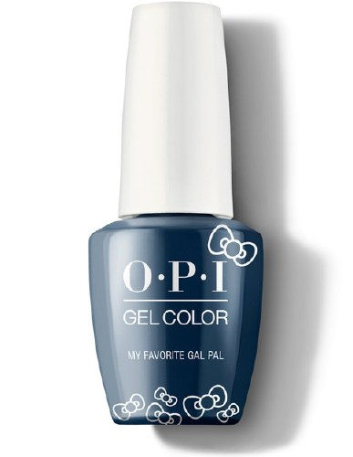 OPI Gel Colour My Fav GalPal L