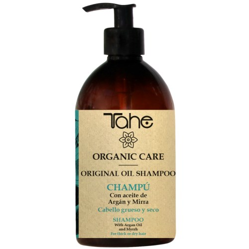 Tahe OC Shampoo Thick 300ml