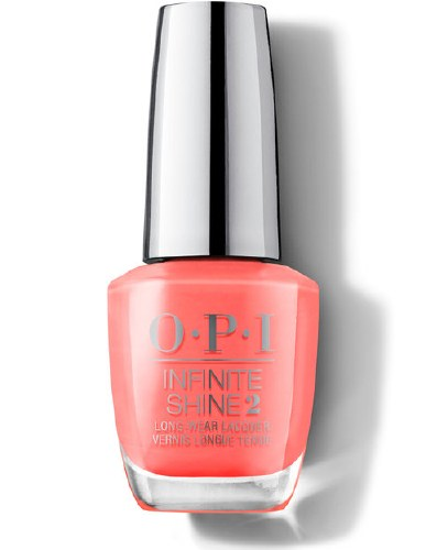 OPI IS Orange U A RockStar? Lt