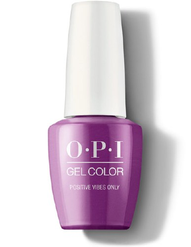 OPI Gel Colour Positive V Ltd