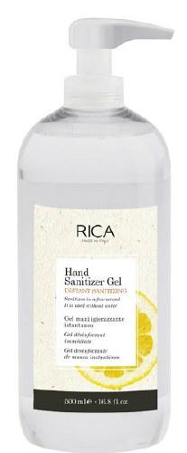Rica Hand Sanitizer Gel 500ml