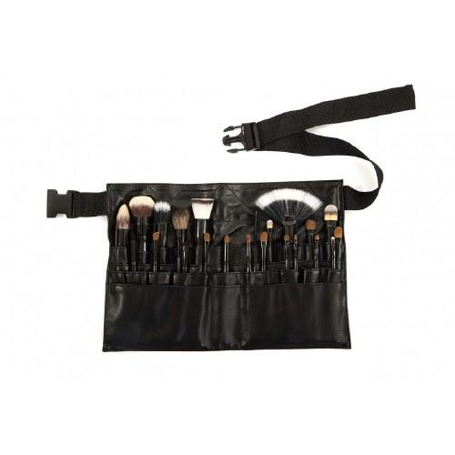 Crown 811 Pro Apron Brush Set