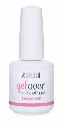 The Edge GelOver Show Off 15ml