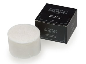 Sinelco Barburys Shaving Soap