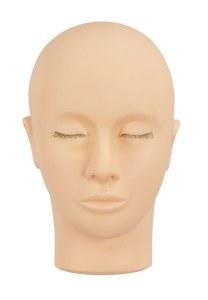Sinelco Eyelash Training Head