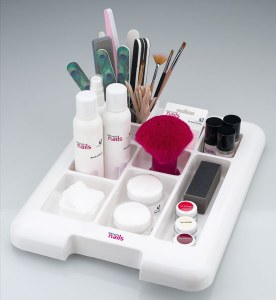 Sinelco Manicure Tray