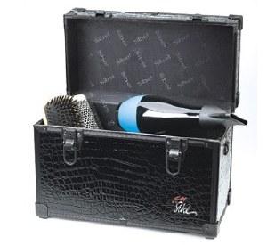 Sinelco Compact Case Black Dis