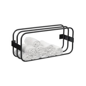 Sinelco Towel Rack