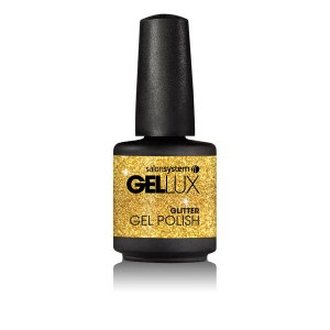 Gellux Gel Lets Go Buff 15ml L