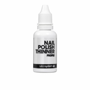 SS Nail Polish Thinner 30ml Di