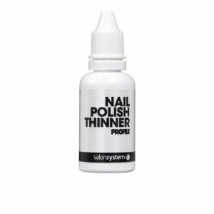 SS Nail Polish Thinner 30ml