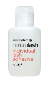 SS Ind Lash Adhesive 15ml Cl