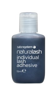 SS Ind Lash Adhesive 15ml Blk