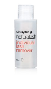 SS Ind Lash Remover 50ml