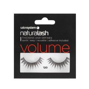 SS Naturalash Vol 120 Blk
