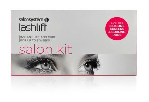 SS LashLift Salon Kit