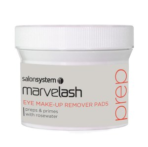SS Marvellash Remover Pads 75