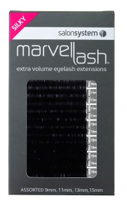 Marvellash JCurl Vol .20 Ass