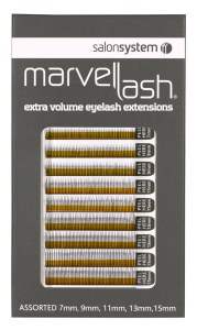 Marvellash JCurl Qk 0.20 Ass D